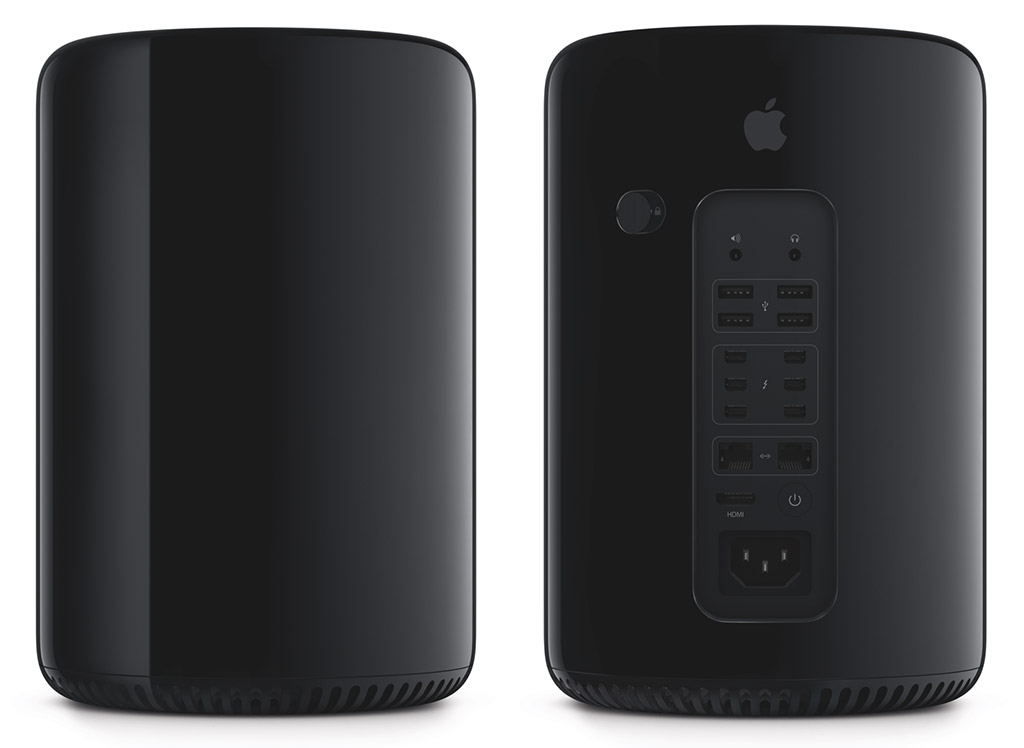 apple mac pro shift como rivenditore