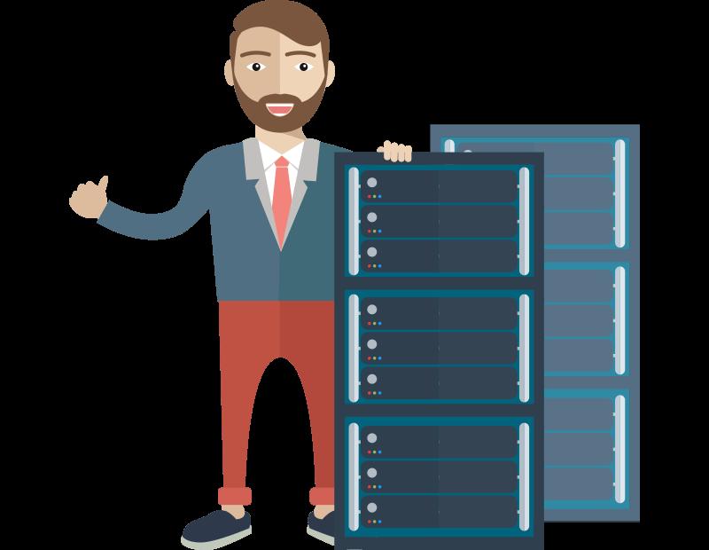 server consolidation shift como virtualizzazione vmware