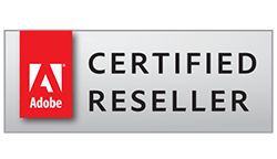 software adobe shift srl partner certificato como