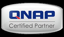 nas qnap shift srl partner certificato como