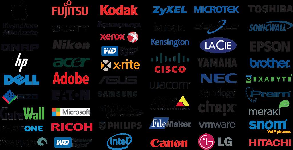 partners shift apple epson dell qnap microsoft epson hpe