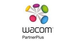 shift como partner wacom tavolette intuos cintiq