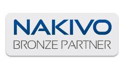 shift como partner nakivo backup replication