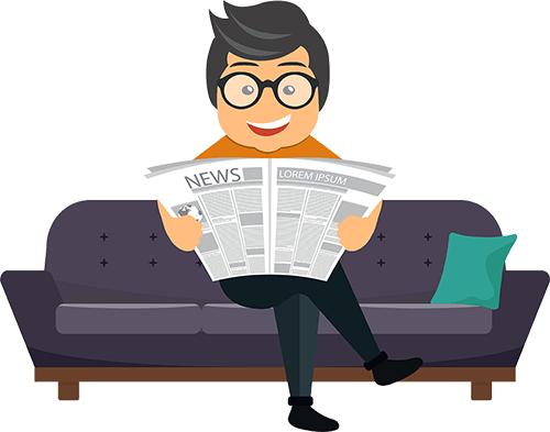 newsletter informativa shift como